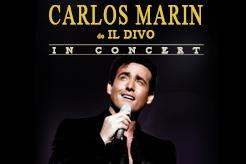 Carlos Marin In Concert