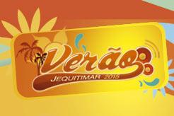 VERÃO JEQUITIMAR 2015