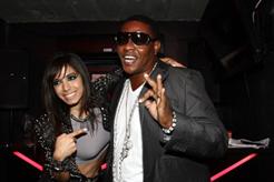 Anitta e participação especial MC Sapão