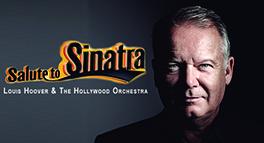 Frank Sinatra é homenageado em show que passa por todo o Brasil