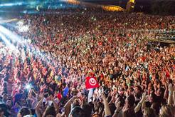 YANNI NA TUNISIA