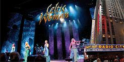 Noite de Autógrafos com o grupo Celtic Woman